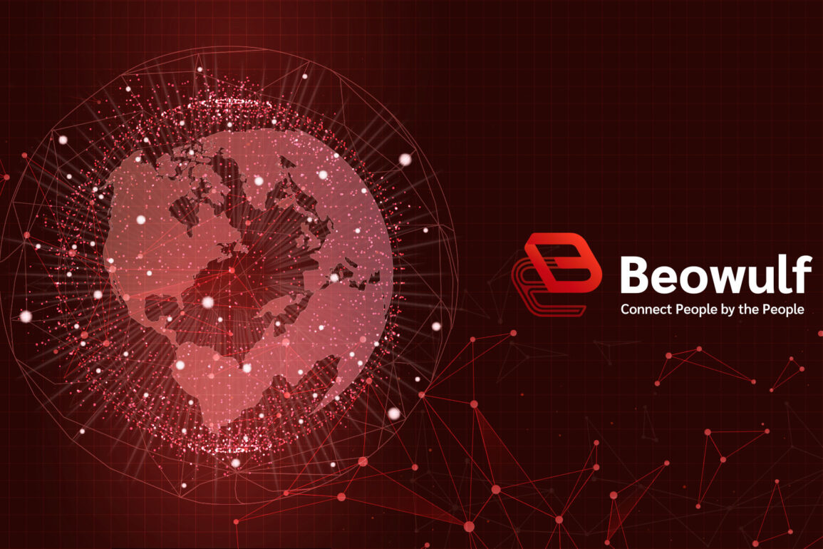 Beowulf Blockchain Offers New Innovative Business Model for Its Services