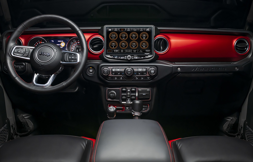 AAMP Global launches enhanced infotainment system for Jeep vehicles under its flagship PAC brand
