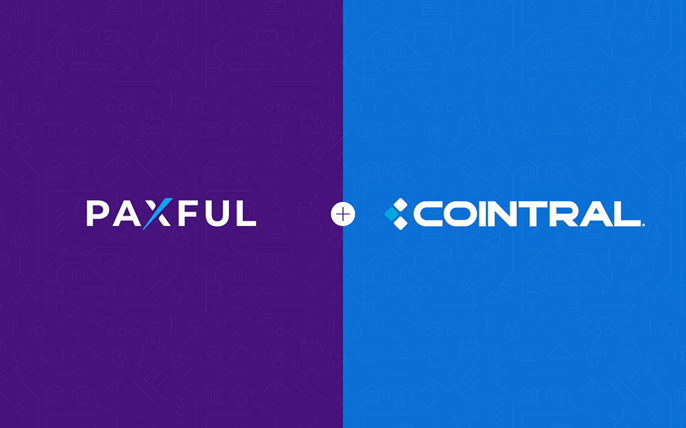 Alliance Between Paxful and Cointral Provides Easy Crypto Access and Liquidity in Turkey