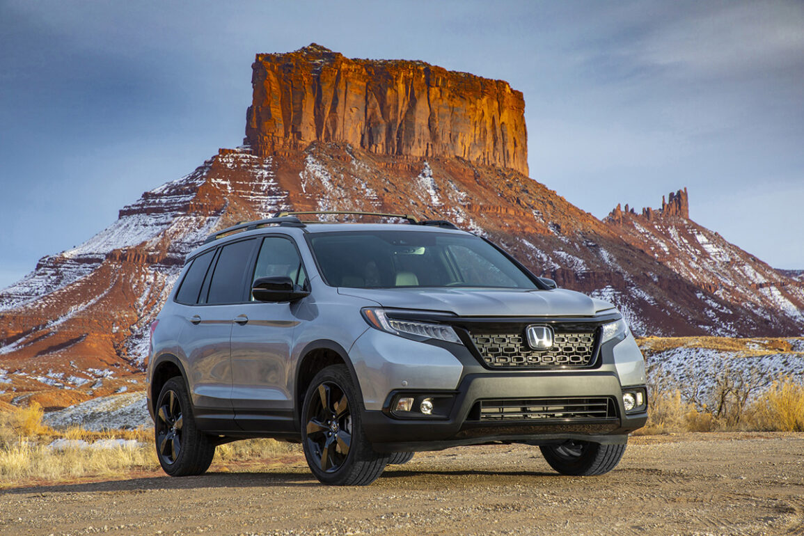 American Honda Light Trucks Find Silver Lining in Challenging 3rd Quarter for Auto Industry