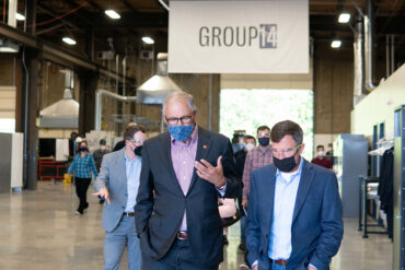 Battery Materials Manufacturer Group14 Technologies Commits to Expansive Hiring to Accelerate Clean Energy Economy