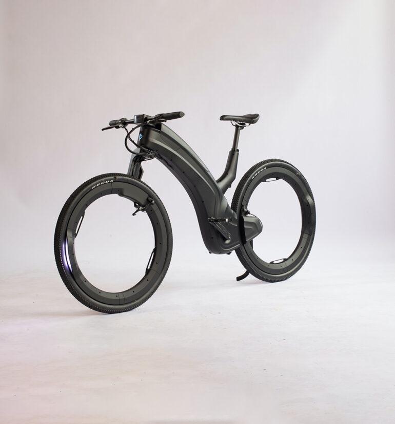 Beno Technologies is Unleashing a New Breed of E-Bike