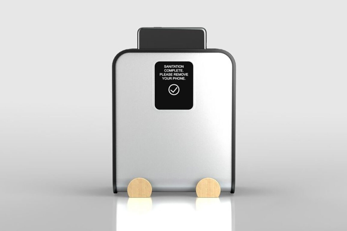 Canadian Tech Company Glissner to Debut CleanPhone Technology at CES 2021 in Las Vegas