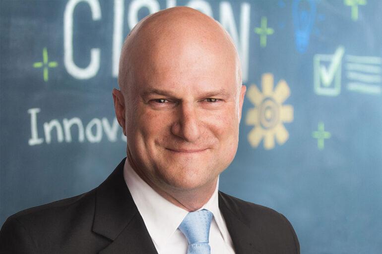 Cision Names Tim Moylan Chief Revenue Officer