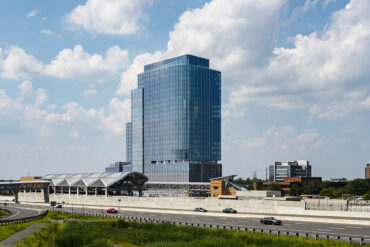 Clark Construction Delivers 1.1 Million Square Foot Development at the Next Phase of Reston Town Center