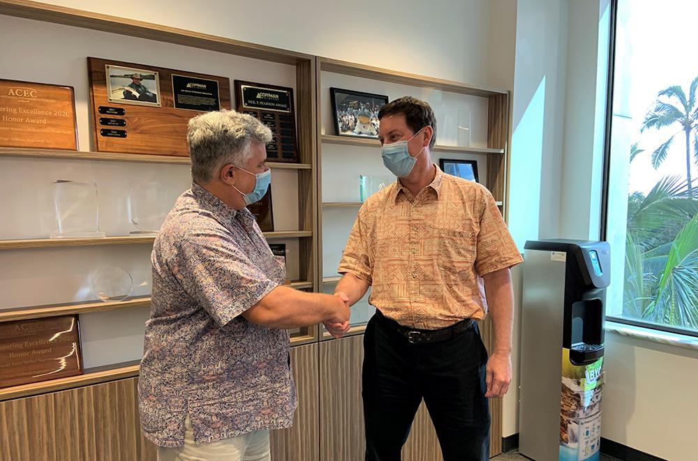 Coffman Engineers Welcomes Miyashiro and Associates to the Company