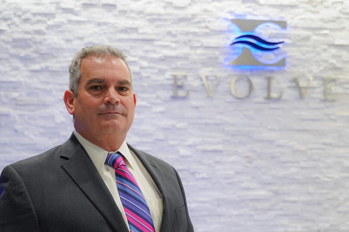 Evolve Bank & Trust Names George Andreaus New President of SBA Lending Division