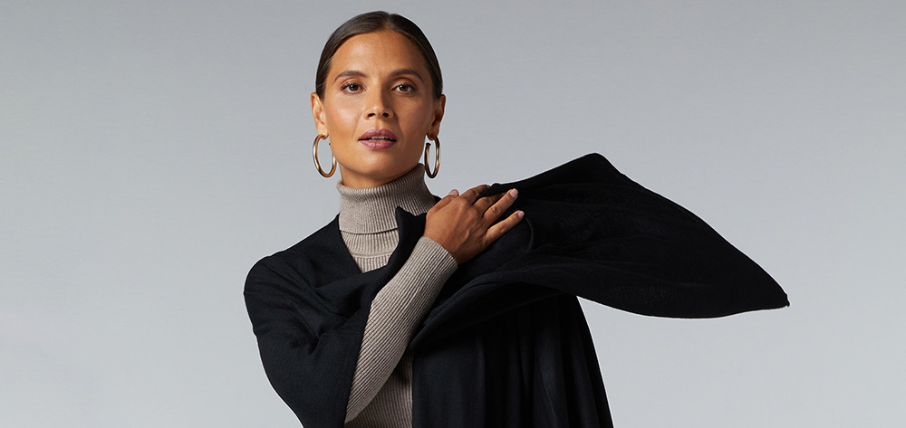 Fashion Brand Franne Golde Unveils New Fall 2021 Collection