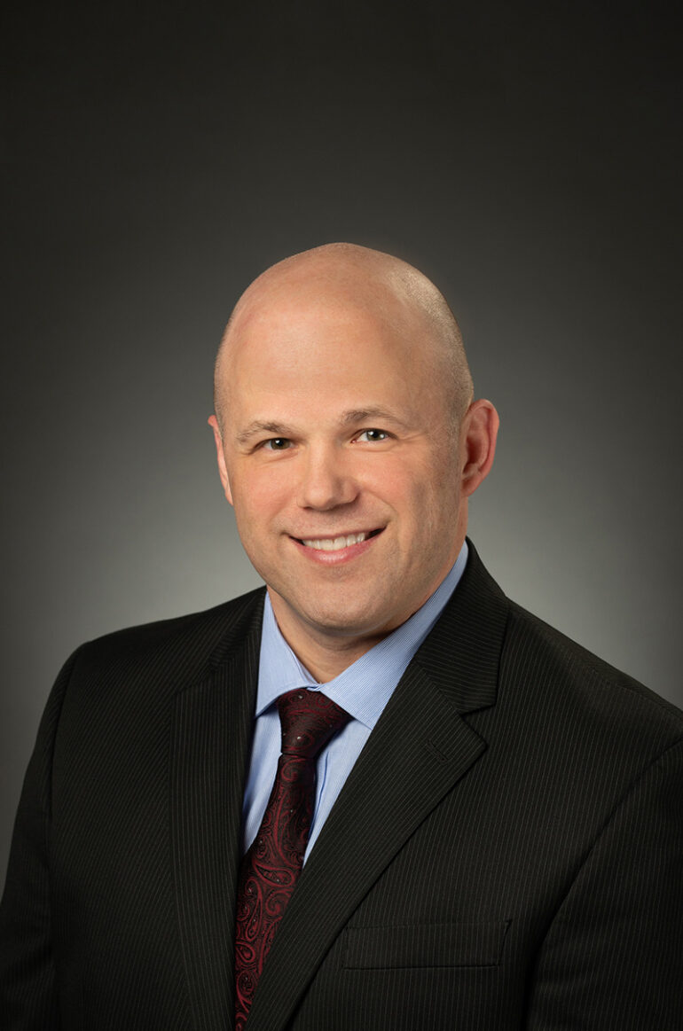First National Bank Promotes Its Director of Digital Channels and Payments