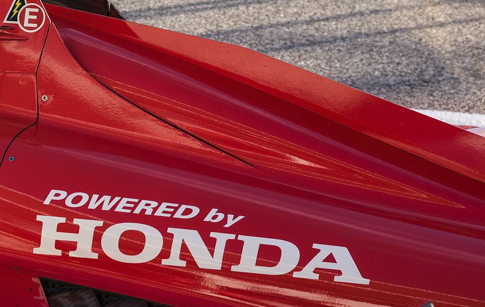 Honda to Supply Next Generation INDYCAR Hybrid Power Units