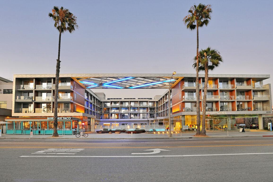 Jon Farzam, Vice President of Shore Hotel, Launches a Revitalization Plan