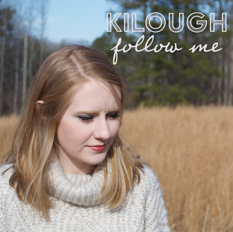 """Kilough Teases Upcoming EP With Wistful Americana Single """"Follow Me"""""""
