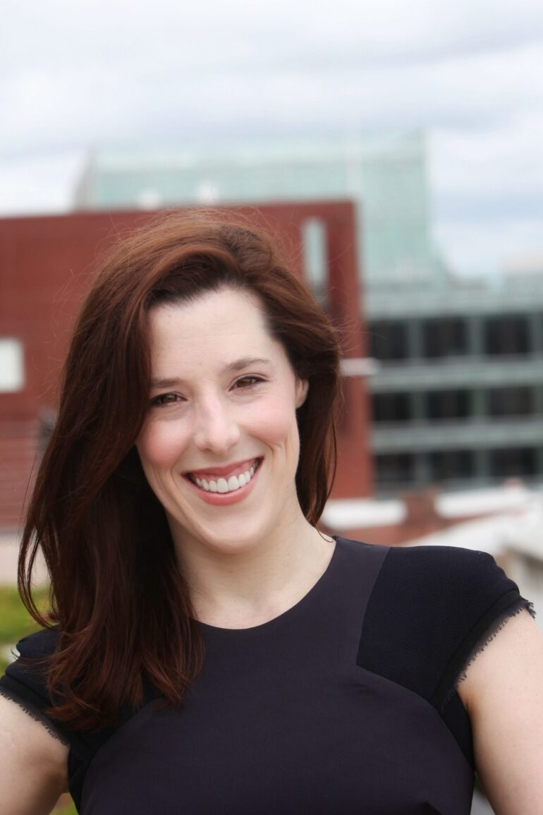 LRES Hires Molly Skipper as National Director of Commercial Valuation Strategy
