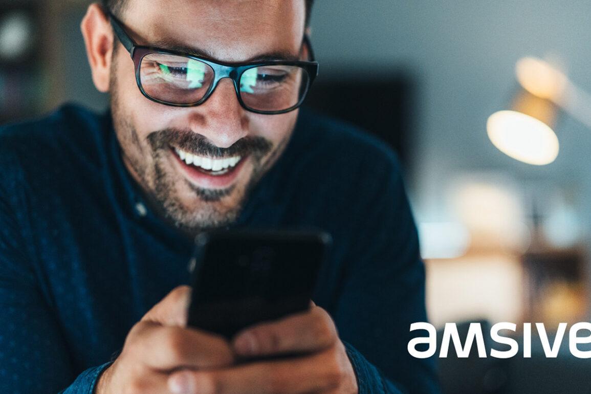MBLM Rebrands Omnichannel Marketing Services Agency Amsive
