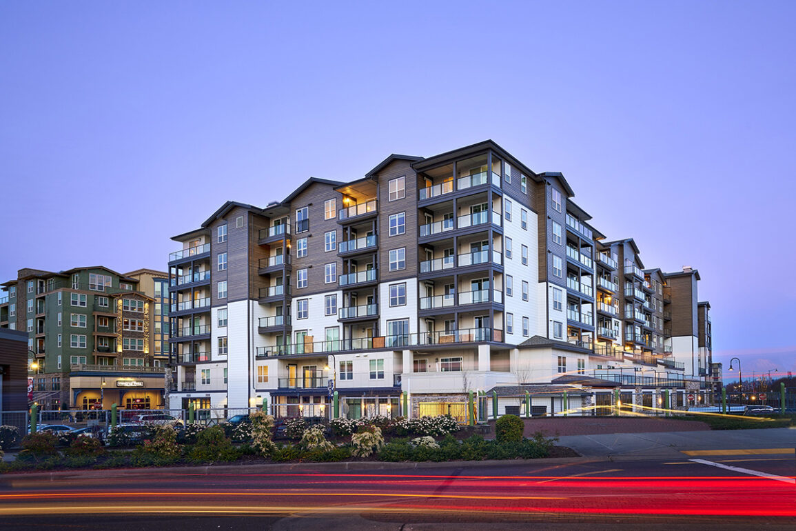 MG Properties Group Expands Pacific Northwest Presence with $85.5M Tacoma Multifamily Acquisition