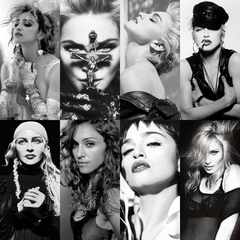 Madonna Brings Entire Catalog to Warner Music Group as Part of New Monumental Deal