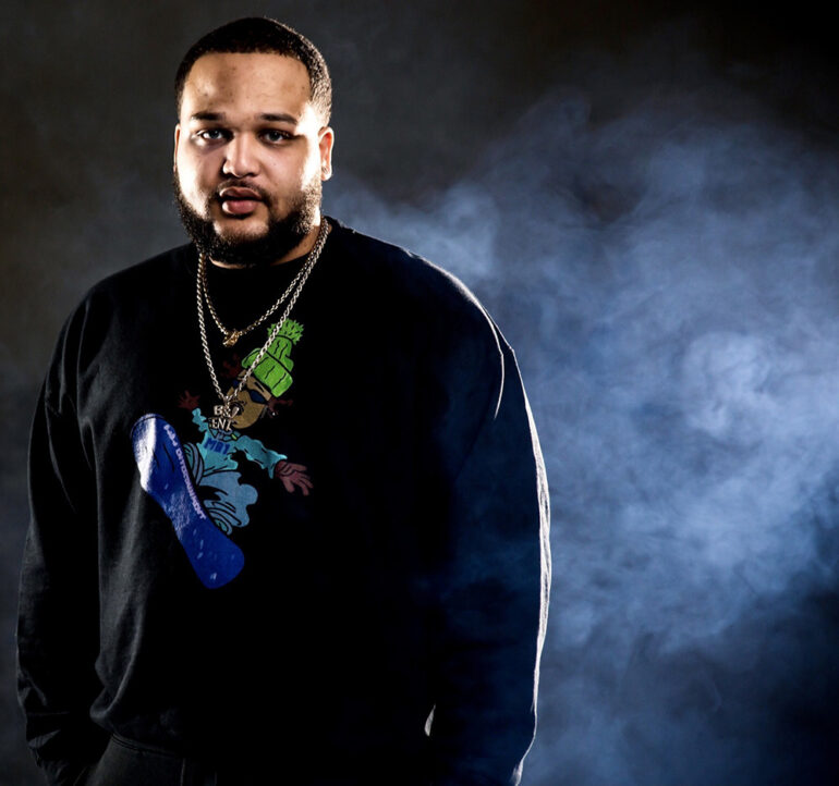 MariBased1 Teams Up With Platinum Recording Artist BeatKing for New Single