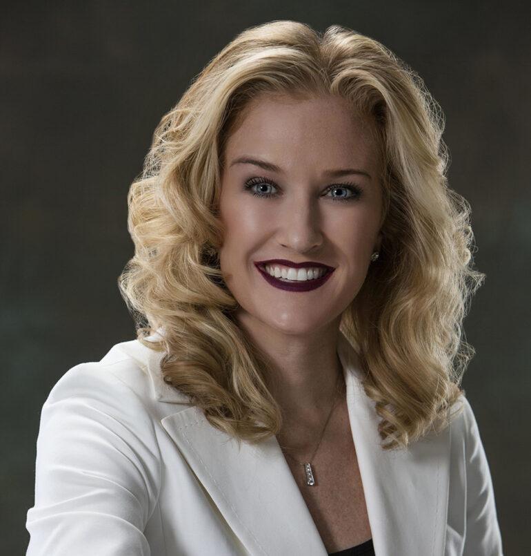 Melissa Aarskaug Named 'Emerging Leader of Gaming 40 Under 40'