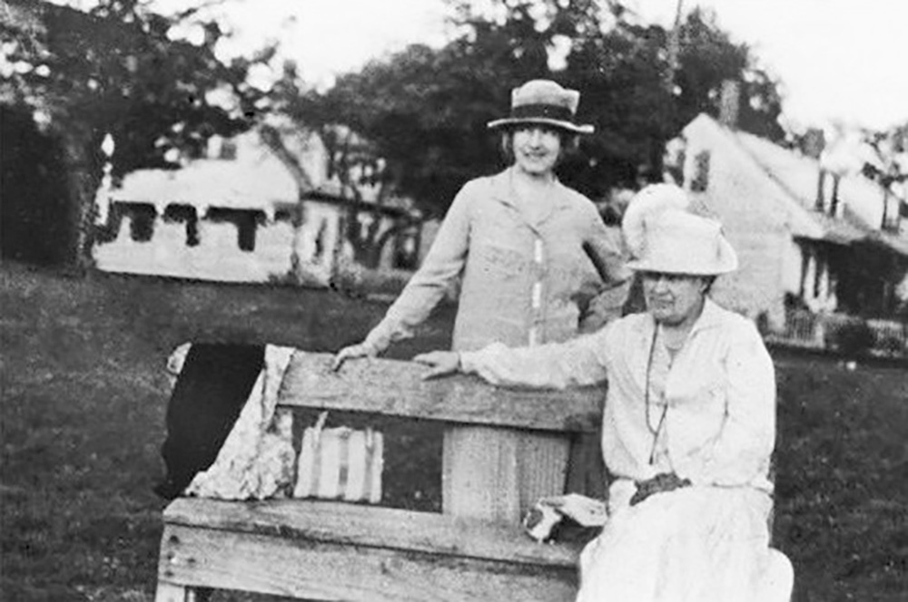New Book Unveils the Hidden Role Edith Lewis Played in Willa Cather's Life and Work