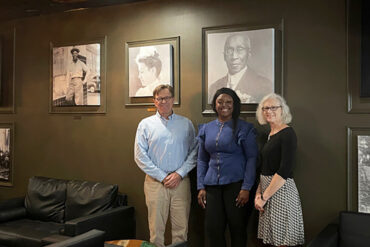 New Exclusive Club Partners With Historical Society to Honor Past and Current Local Community Pillars