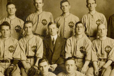 New Online Exhibit Explores Sainthood Candidate's Passion for Baseball