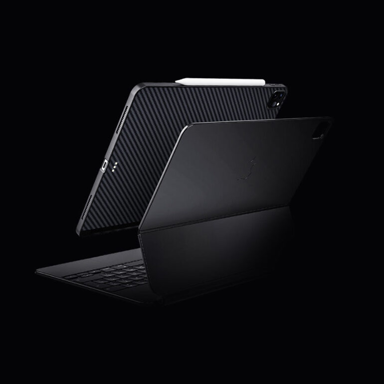 PITAKA Launches The MagEZ Case For iPad Pro That Offers Seamless Functionality With The Apple Magic Keyboard