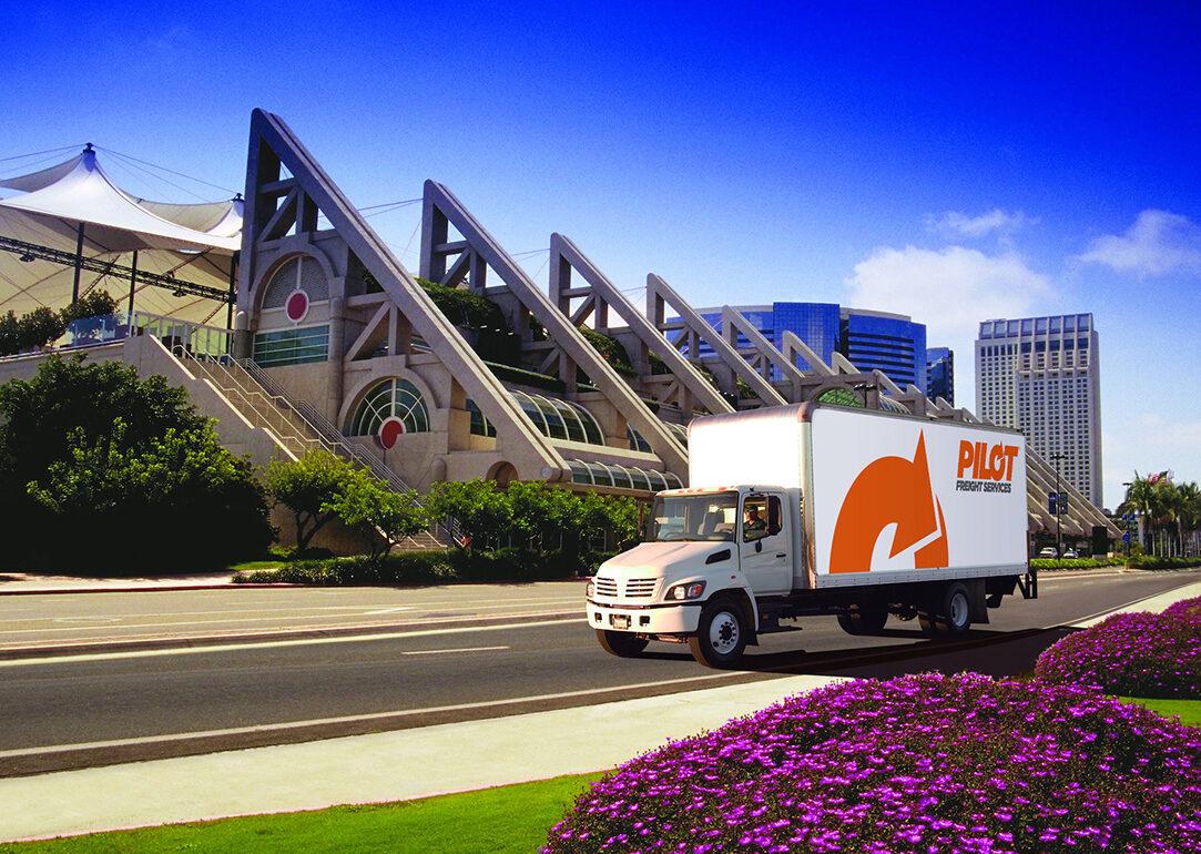 Pilot Freight Service Acquires Franchises in Memphis & St. Louis