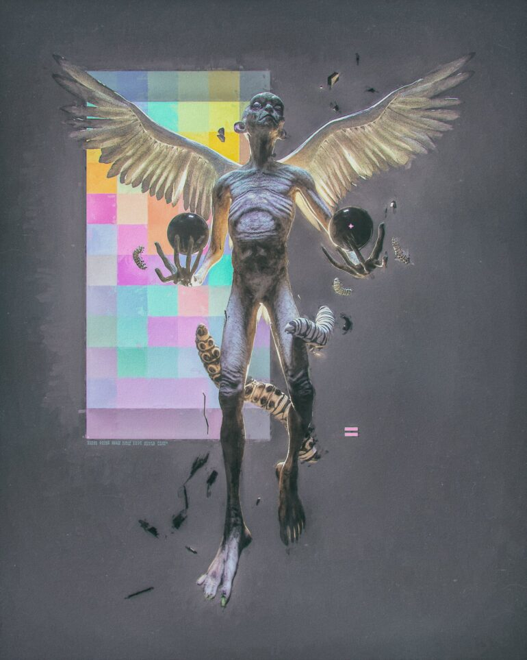 Renowned Art Collector Sues Nifty Gateway Over Auction for Million-Dollar Beeple Work Abundance