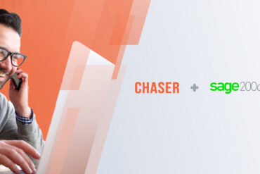 Sage 200cloud Users Can Get Invoices Paid Faster With Leading Receivables Fintech Chaser's New Integration