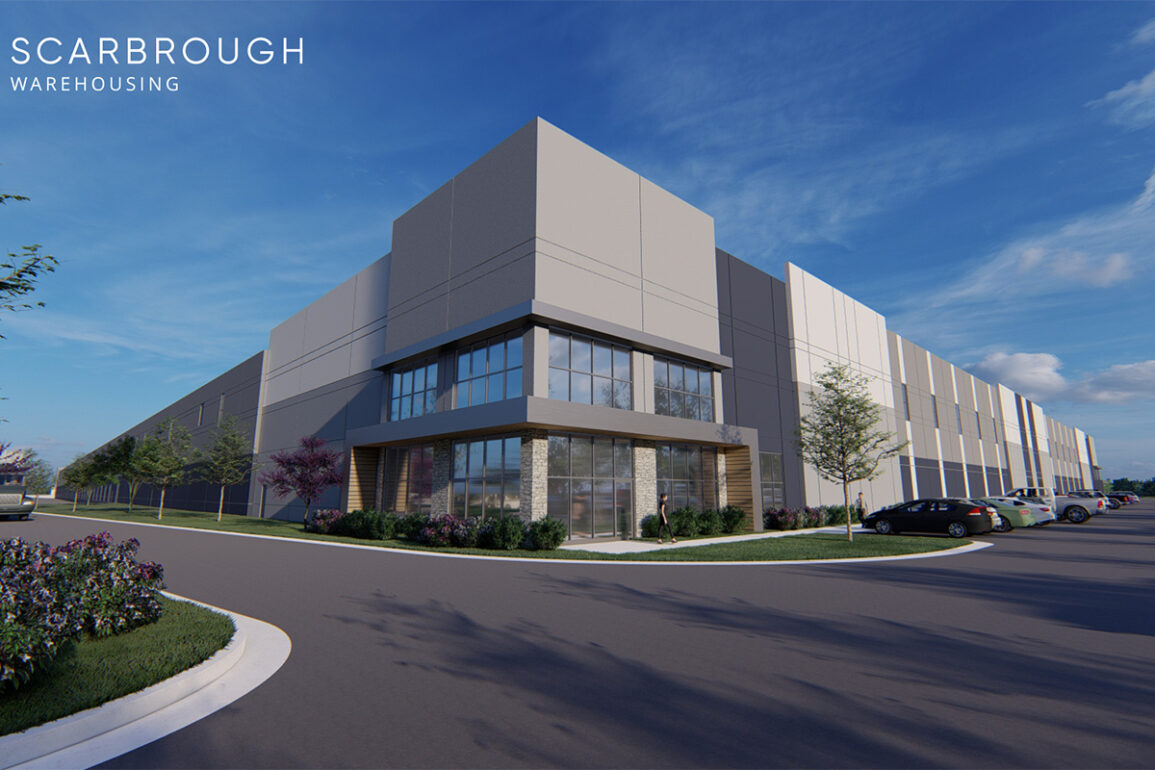 Scarbrough Warehousing Expands Capacity With New Facility Near Kansas City