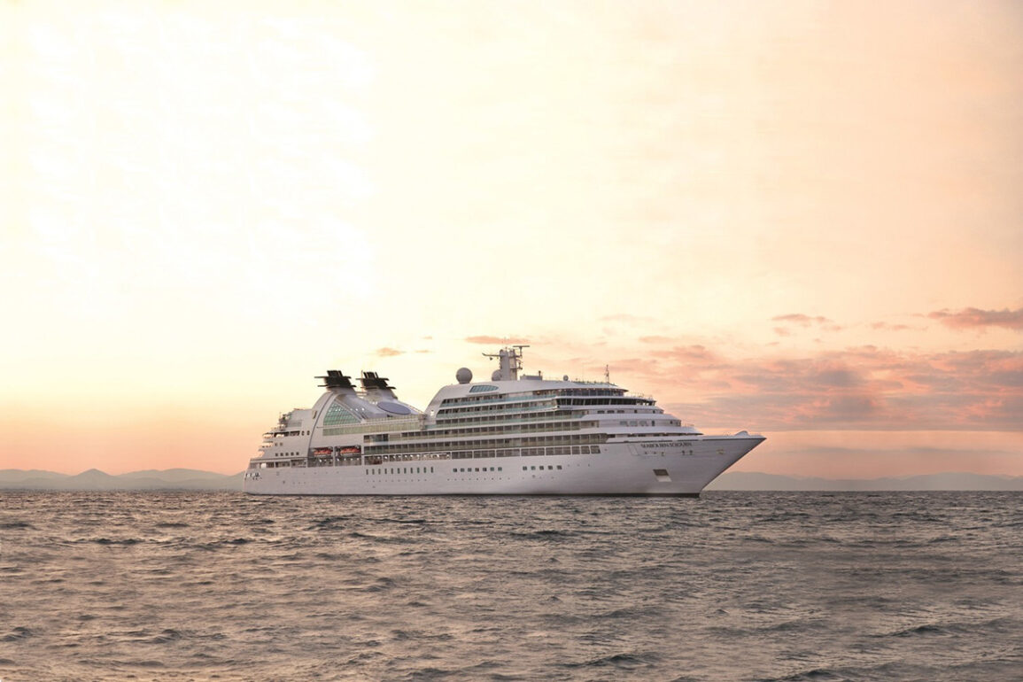 Seabourn Announces Updated Restart Date for Seabourn Sojourn