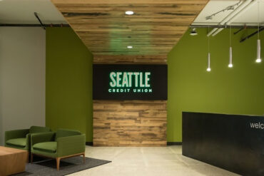 Seattle Credit Union Recognized as Washington's Most Equitable Workplaces