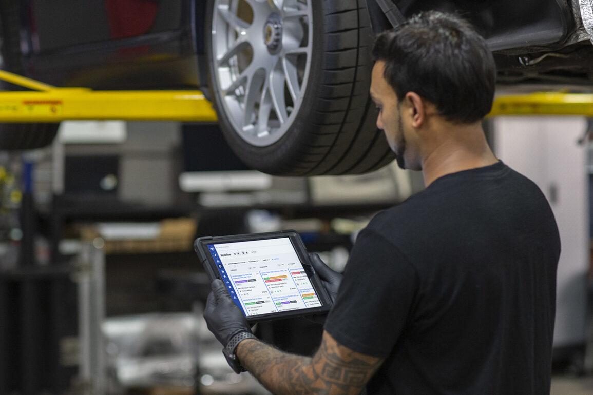 Shopmonkey Announces $75 Million Series C Funding to Help Auto Shops Meet Increased Demand for Repair Services