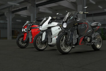 Soriano Motori, the First Motorcycle Company to Accept Cryptocurrencies as Payment Worldwide