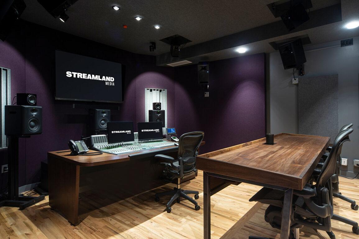 Streamland Media Closes Acquisition of Sim Post