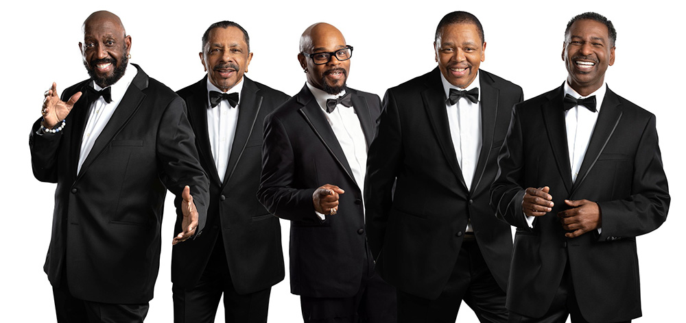Temptations Celebrate Remarkable 60 Years With New Single