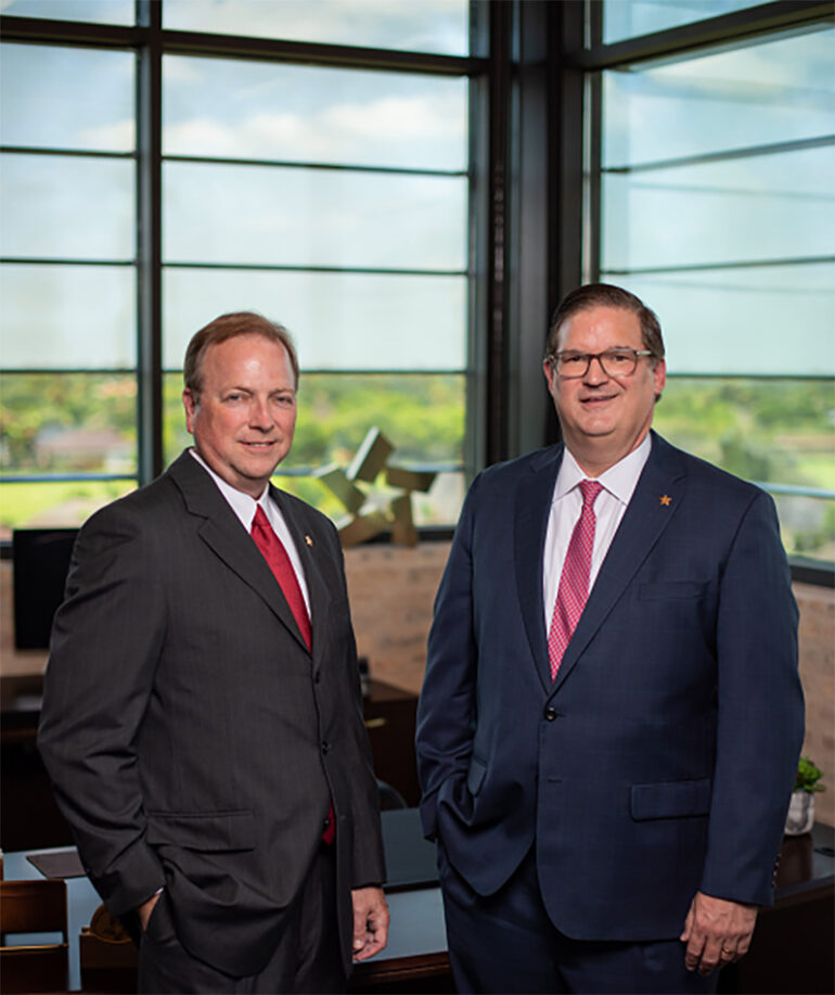 Texas Regional Bank to Open New Location in Houston – Memorial City