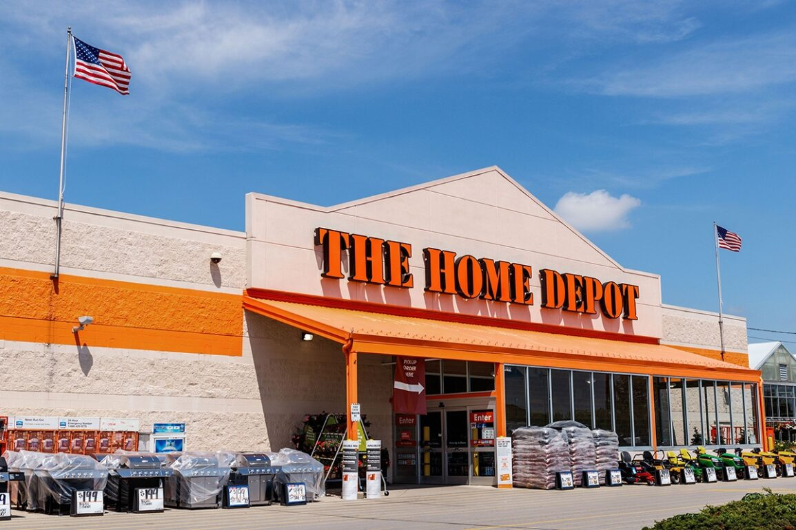 The Home Depot Completes Acquisition of HD Supply