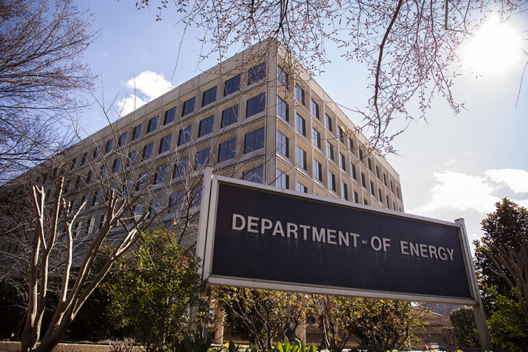 U.S. Department of Energy Announces Up to $400 Million for Basic Research to Advance the Frontiers of Science