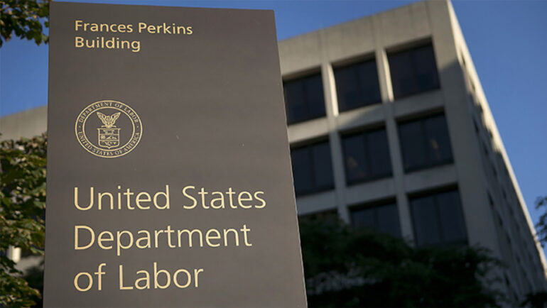U.S. Dept. of Labor Awards ICF $16 Million in IT/Cyber Training Services
