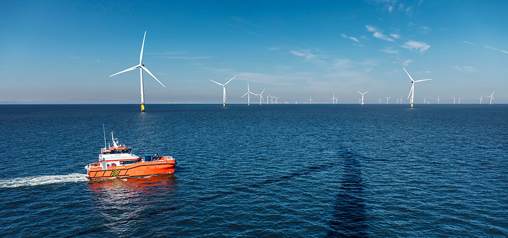 Wind Energy Can Deliver Vital Slash to Global Warming